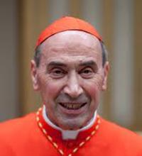 S.E.R Il Sig. Cardinale Velasio De Paolis