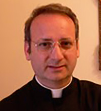 Mons. Don Carlos Encina Commentz