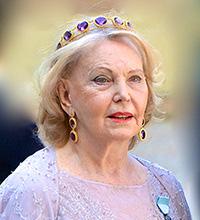 Sua Altezza Reale Principessa di Svezia Marianne Bernardotte Contessa di Wisborg
