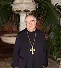 Abate Giovanni Battista Trolese