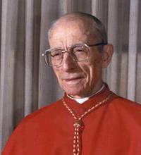 S.E.R. Il Sig. Cardinale Ersilio Tonini