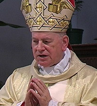S.E. Mons. Eugenio Ravignani Vescovo