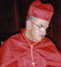 S.E.R. Il Sig. Cardinale Silvio Oddi