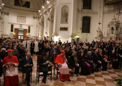 Assemblea nel Duomo