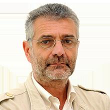 Ing. Franco Fiorin