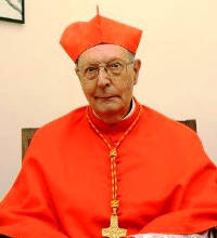 S.E.R. Il Sig. Cardinale Prosper Stanley Grech